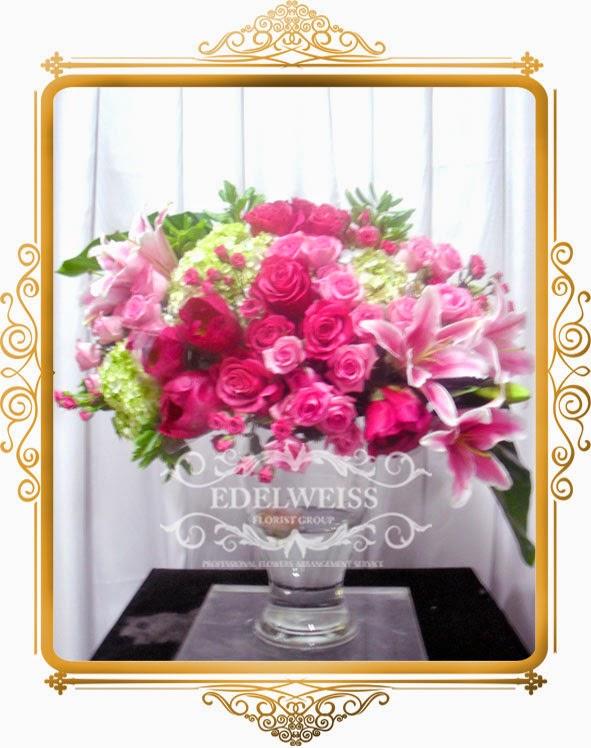 toko bunga florist