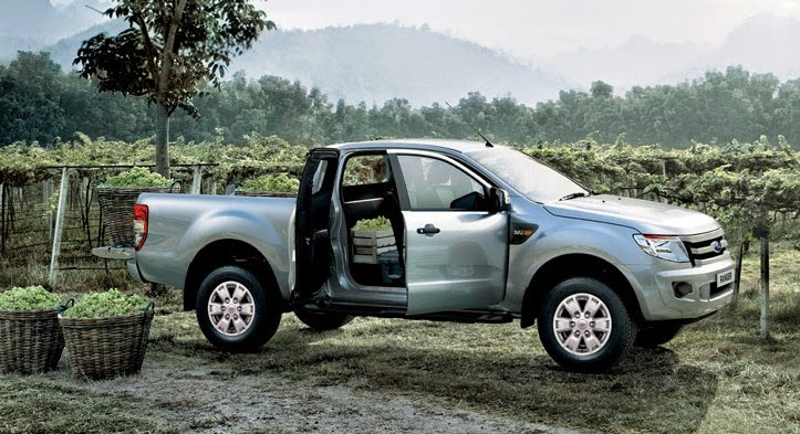 will there be a 2015 ford ranger