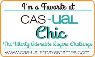 CAS-ual Chic #004