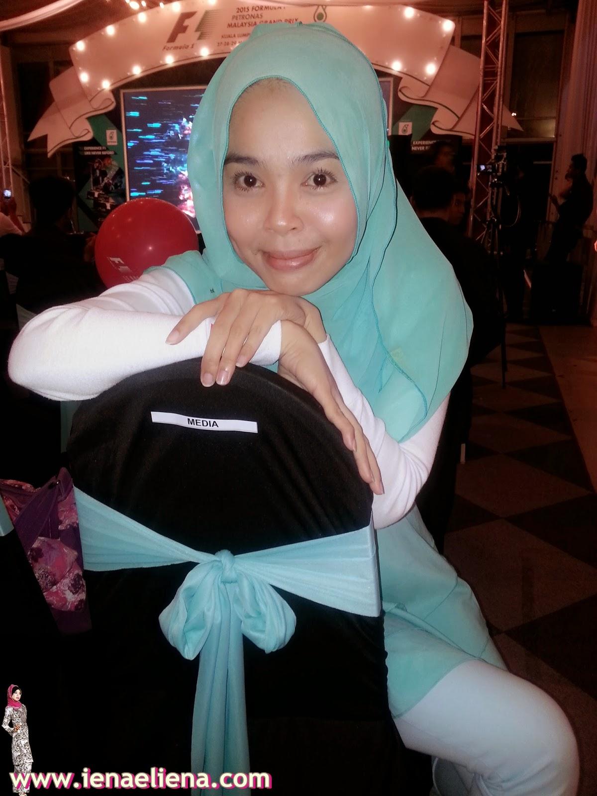 Majlis Pelancaran 2015 Formula 1 PETRONAS Malaysia Grand Prix™