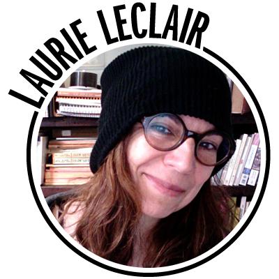 Laurie Leclair