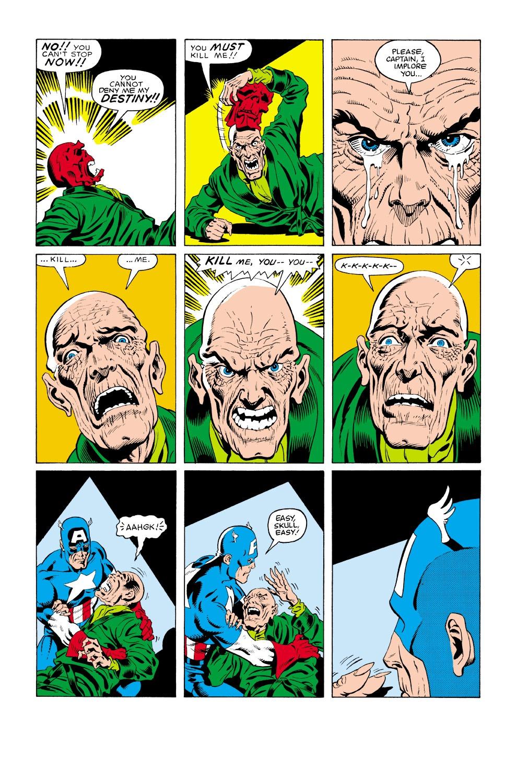Captain America (1968) Issue #300 #228 - English 13