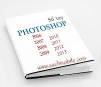 Download Ebook giáo trình học Photoshop