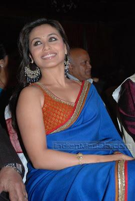 Rani Mukherji Hot Pics