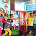 Hi-5 Philippines spreads high vibes in schools