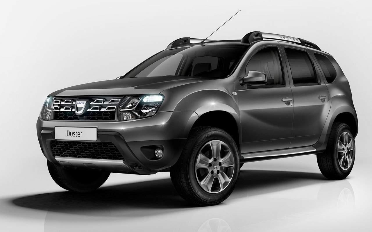 Dacia duster 2014 recebe reestiliza o car blog br for Dacia duster interni 2014
