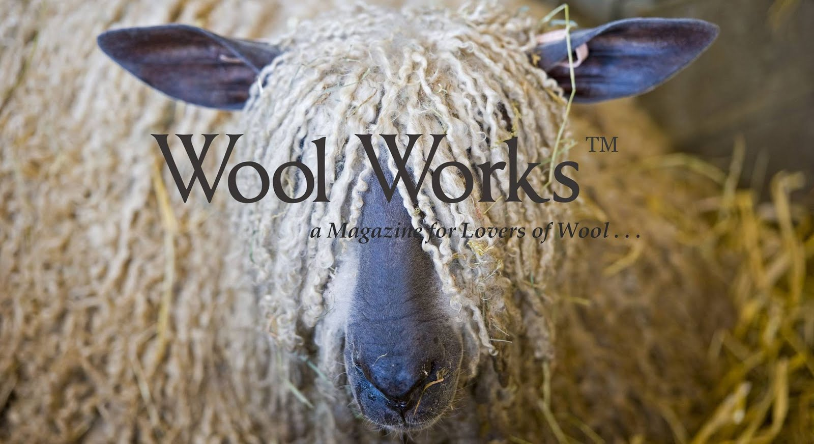 Wool Works Magazine