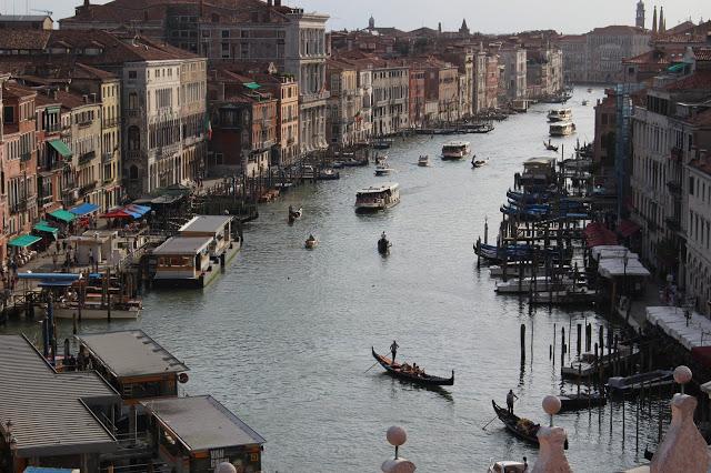 # Venezia