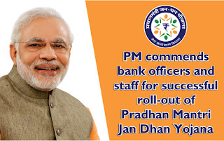 Documents Required For Jan Dhan Yojana Bank Account