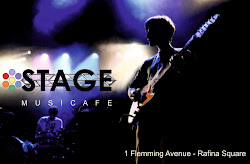 STAGE - MUSIC CAFE