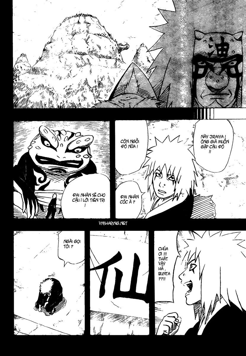 Naruto chap 376 Trang 10 - Mangak.info