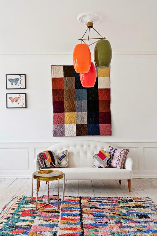 10 salas modernas irresistibles para inspirarse for Colores decoracion salas pequenas modernas