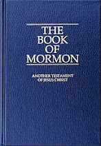 Request a free Book of Mormon