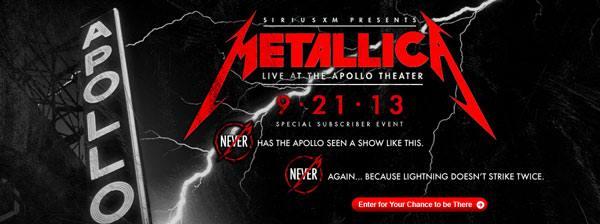 Metallica.Apollo+Theatre.promoFB.0822-13