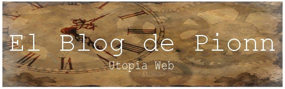 El Blog de Pionn