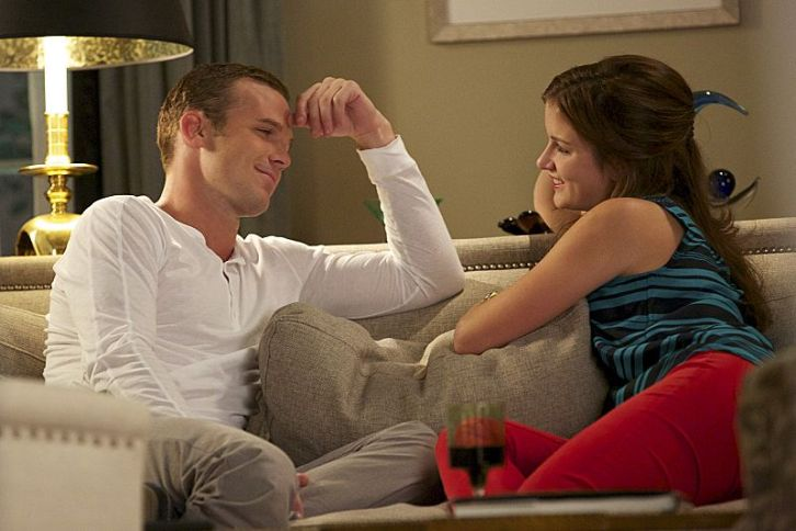 Reckless - Episode 1.06 - Family Plot - Promotional Photos
