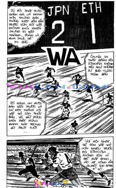Jindodinho - Đường Dẫn Đến Khung Thành III Tập 65 page 43 Congtruyen24h