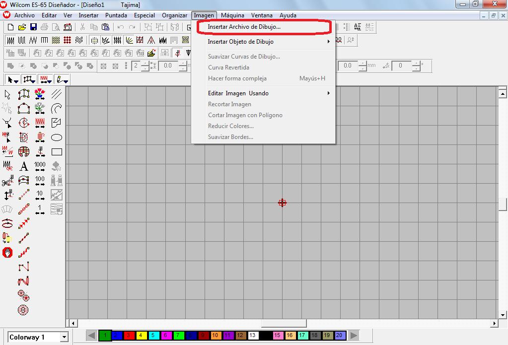 Bordados Personalizados: Creando diseños rápidos con las funciones ...