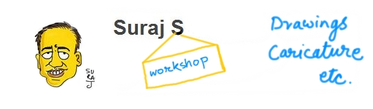 Suraj Shakya&#39;s workshop