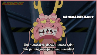 One Piece 611 Subtitle Indonesia