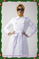 Jaade Giyim 2012 İlkbahar Yaz Tesettür Kıyafet Modelleri