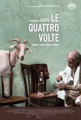 Le Quattro Volte (2011).