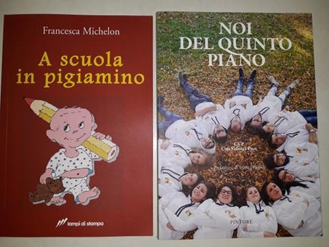 Disponibili presso la Libreria La Pagina di Villadossola