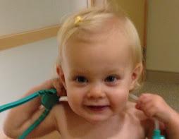 Hazel - 15 Months
