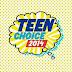 Teen Choice Awards 2014: Lista dos Indicados (TV)