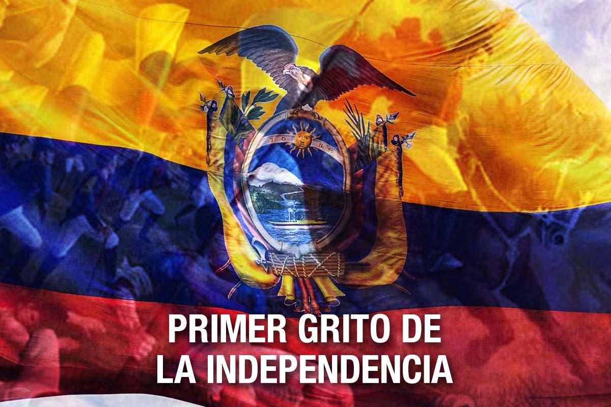 Día de la Independencia de Ecuador Wikipedia