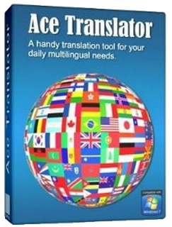 Download Ace Translator 10.0.3.803 Full Keygen