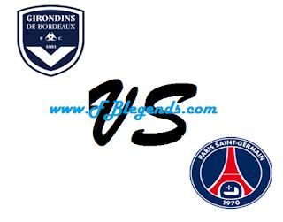 مشاهدة مباراة باريس سان جيرمان وبوردو بث مباشر اليوم 11-9-2015 اون لاين الدوري الفرنسي يوتيوب لايف paris saint germain vs fc girondins de bordeaux