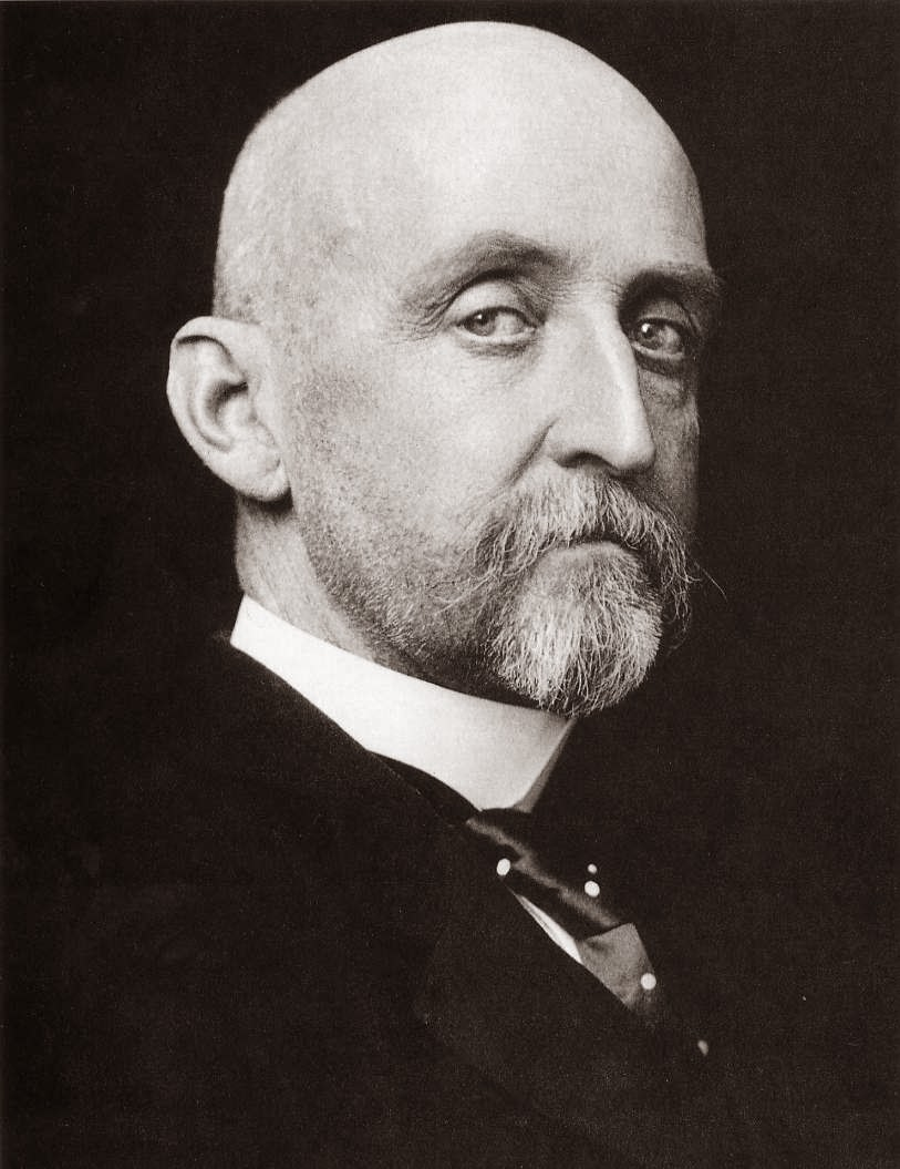 Alfred thayer mahan's thesis of national power