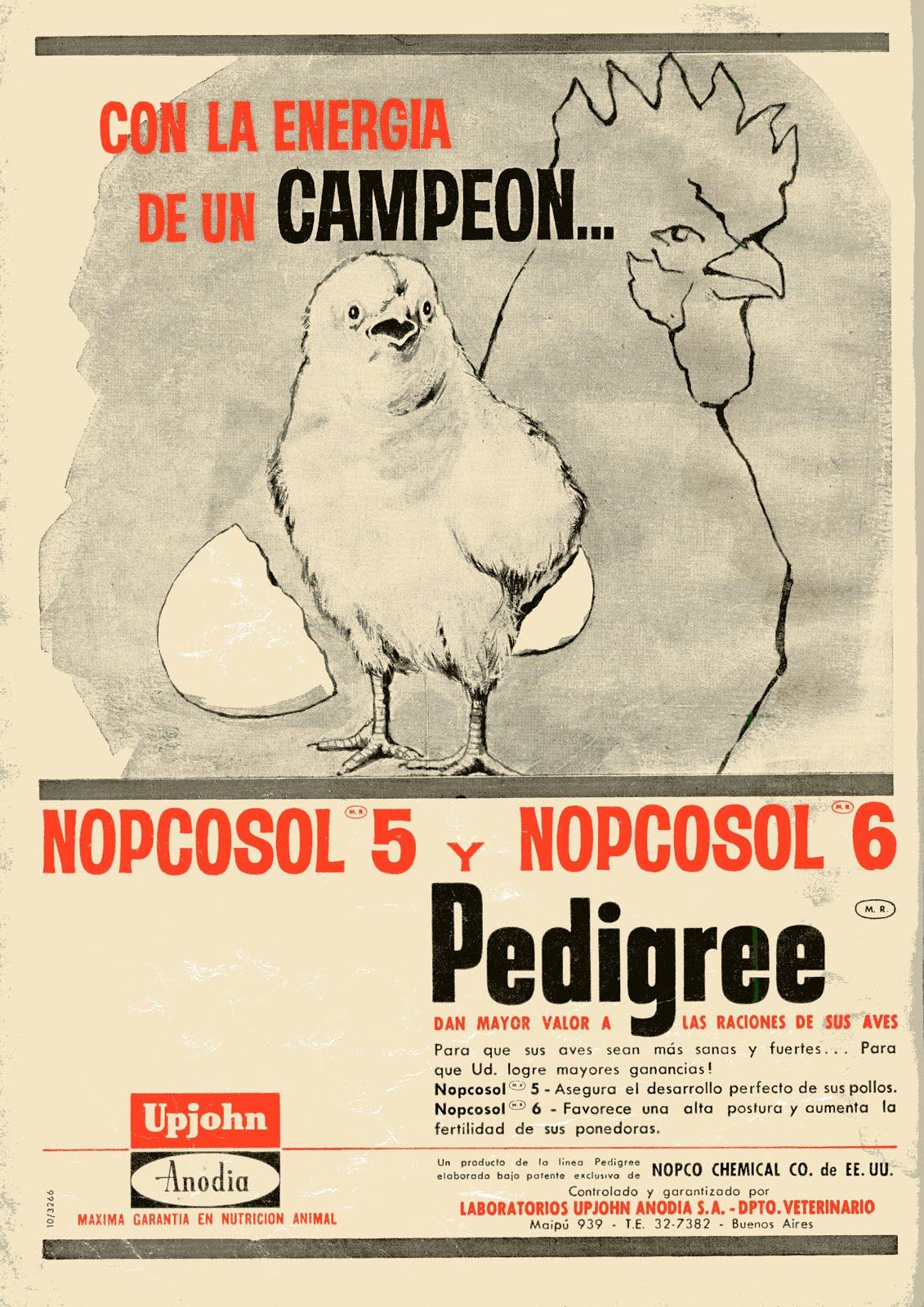 #tbt FNA 1964