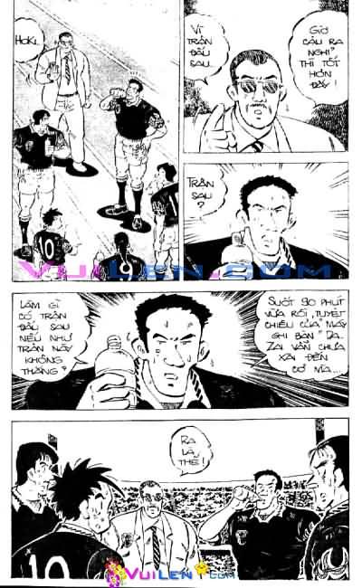 Jindodinho - Đường Dẫn Đến Khung Thành III Tập 60 page 95 Congtruyen24h