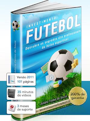 Resumo do Livro: Investimento Futebol de Juliano Fontes