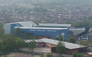 Hillsborough, Sheffield