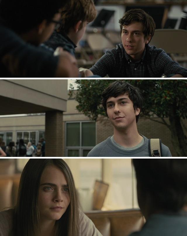 Kağıttan Kentler (2015) Film indir
