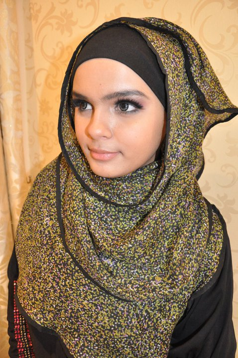 New Islamic Dresses: Hijab