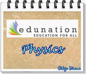 EduNation  : Physics