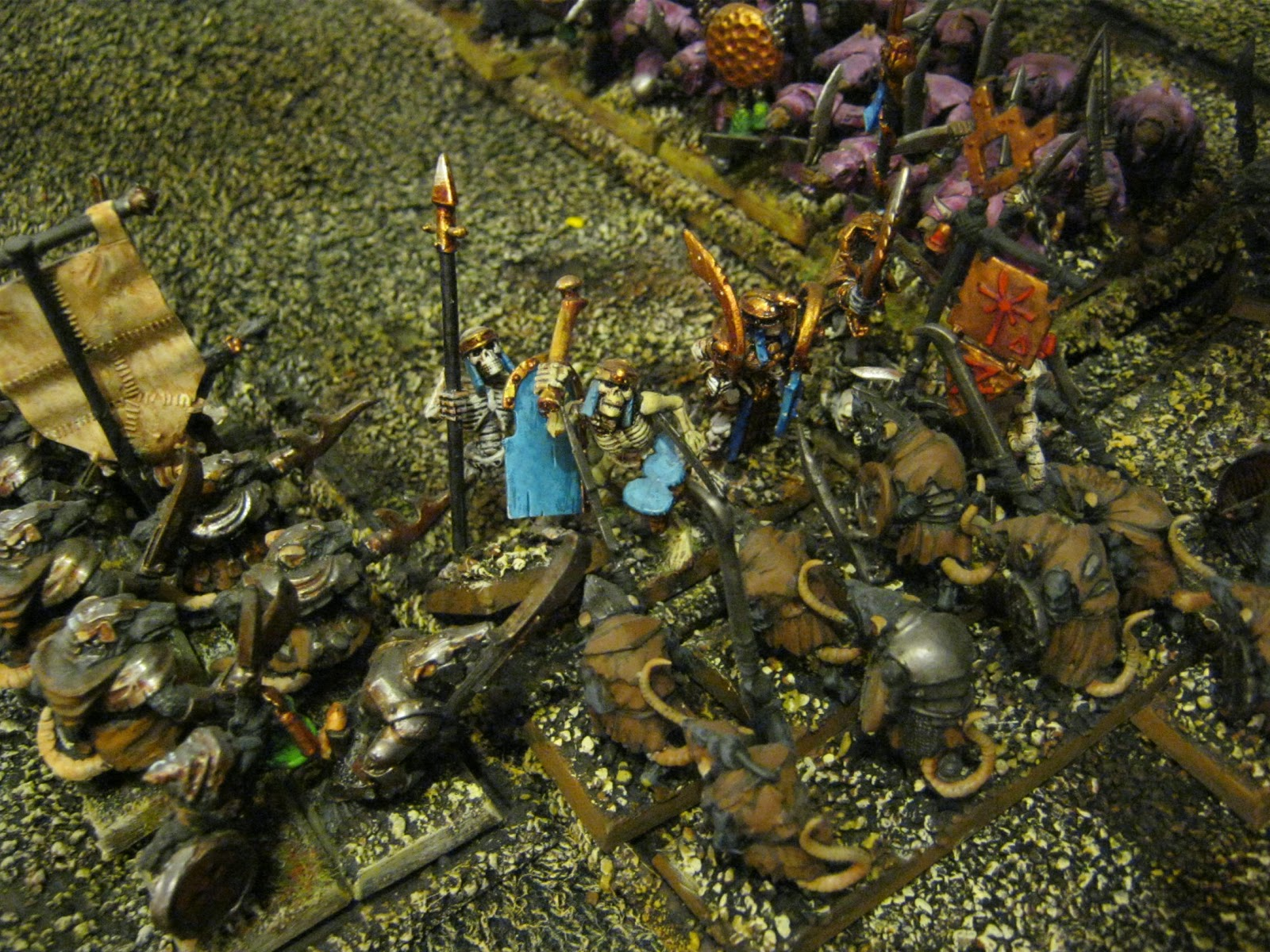 guide tomb kings
