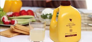 Cách dùng Aloe Vera Gel nước uống dinh dưỡng từ Lô Hội