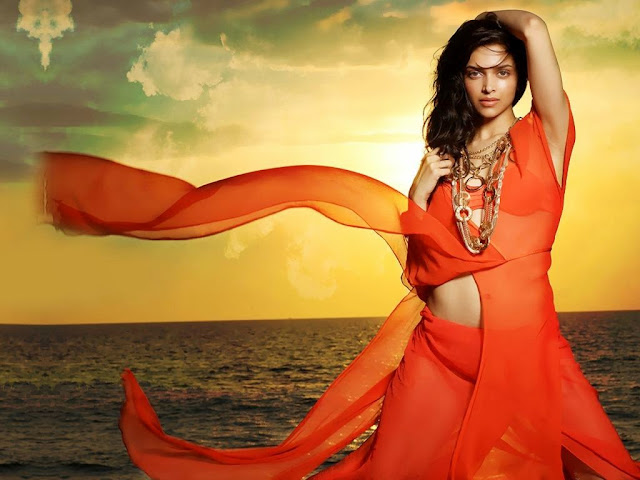 Deepika Padukone Hot Bikini Photo Collections