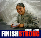 FINISH STRONG August 1,2015