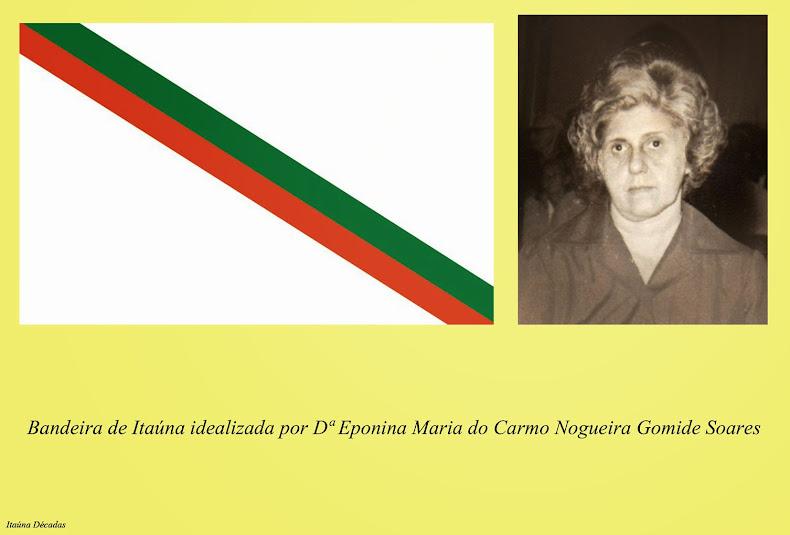 Bandeira Itaúna I