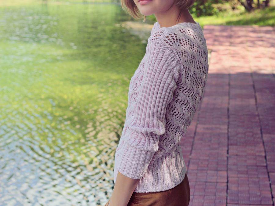 Пуловер От Iris Von Arnim Доставка