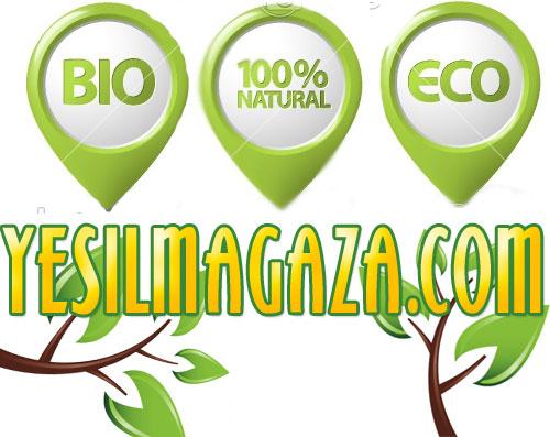 Organik Ürün sitesi domaini