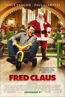 El hermano de Santa (2007) Online