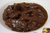 Aneka Masakan Berbahan Daging
