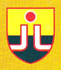Original Liceo M.A. Vassalli School Crest